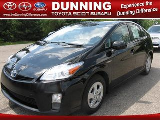 Jon's prius for sale at dunning