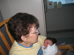 Addyson_and_grandma